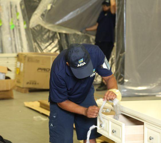 aria logistics new york logistics best logistics company