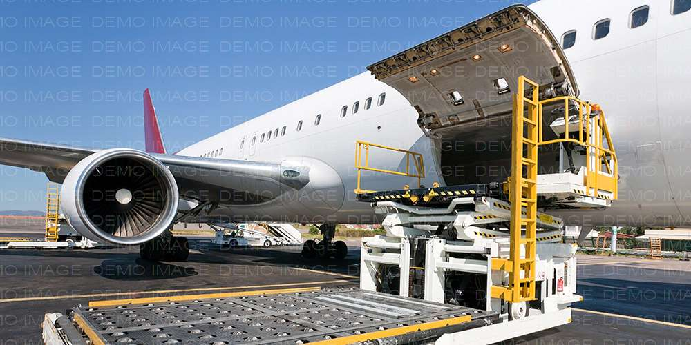 Air Freight Aria Logistics