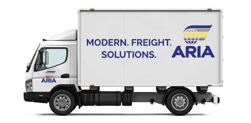 aria logistics new york logistics best logistics company